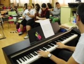 Malos tiempos para la educación musical