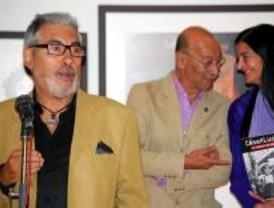 La mirada de César Lucas en el Museo de Arte Contemporáneo