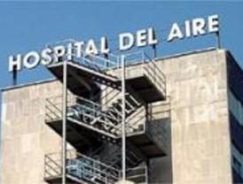 Los vecinos de 4 distritos piden un centro sanitario público en antiguo Hospital Aire