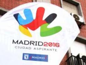 Las dieciséis fechas de Madrid 2016
