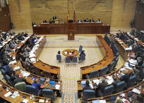 La oposición pide un pleno monográfico para que la Comunidad explique qué ha pasado con Eurovegas
