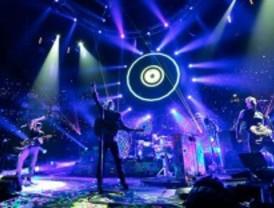 Coldplay vende 33.538 entradas en tres horas para su concierto en Madrid