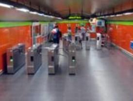 La estación de Marqués de Vadillo se abrirá el martes tras dos meses cerrada