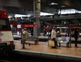 La huelga de Renfe afecta a medio millón de viajeros