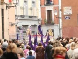 Transportes y seguridad en Semana Santa