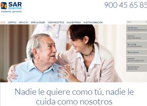 Nace una web con voluntad de ser referente en información social y sanitaria