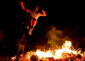 ¿Qué hacer en la Noche de San Juan?