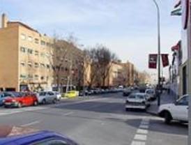 La calle de Antonio López tendrá un centro comercial