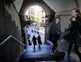 Visita guiada sobre el bandolero Luis Candelas y los robos más curiosos de Madrid