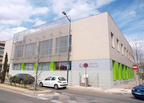 Un nuevo centro de salud para Las Margaritas