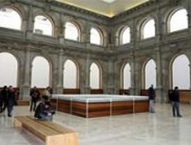 El Museo del Prado presenta la ampliación de Moneo