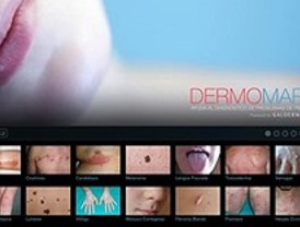 Una aplicación facilita la identificación de enfermedades en la piel