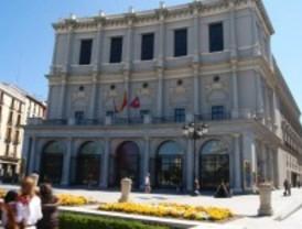 El Teatro Real paliará con inversión privada la reducción de su presupuesto