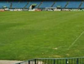Ciudad Lineal contará con cinco campos de fútbol 11 de césped artificial