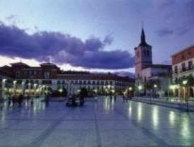 Torrejón de Ardoz tendrá acceso directo al Aeropuerto de Barajas