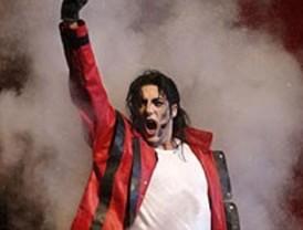 'Forever-King of pop', el homenaje teatral español a Michael Jackson