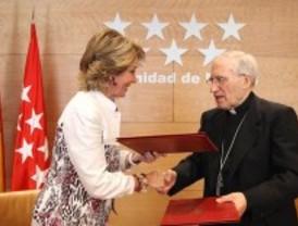 Madrid acogerá las jornadas mundiales de los jóvenes cristianos en 2011