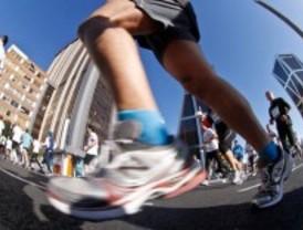 El ultrafondo reúne a un millar de atletas en la Sierra madrileña