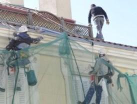 CCOO denuncia la subida de la siniestralidad laboral