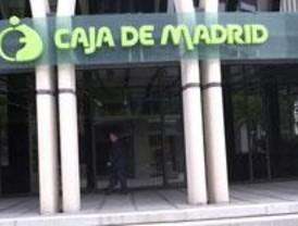 El 16 de diciembre se confirmarán los consejeros propuestos de Caja Madrid