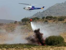 Más de 300 incendios en la región en lo que va de año