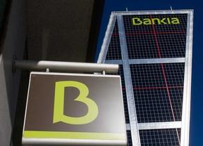 Sede central de Bankia