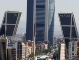 Bankia pone a la venta la torre Kio que ocupa