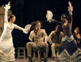 El Festival Madrid Sur se rinde ante Lorca y su famosa Bernarda Alba