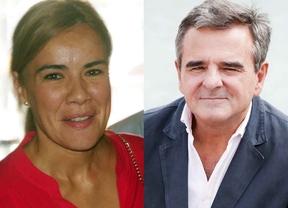 Narciso de Foxá (Majadahonda) y Miriam Rabaneda (Pinto) repiten como candidatos del PP