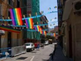 COGAM recogerá firmas para mantener las fiestas del Orgullo Gay en Chueca