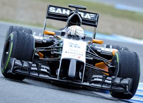 Nuevo piloto español en la Fórmula 1