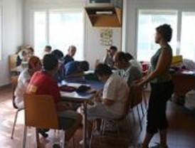 Madrid y 'Sanse' acogerán 145 plazas para atender a discapacitados físicos e intelectuales