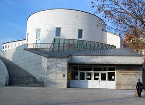 12 bibliotecas regionales amplían su horario por los exámenes