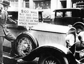 Analogías financieras de la actual crisis
