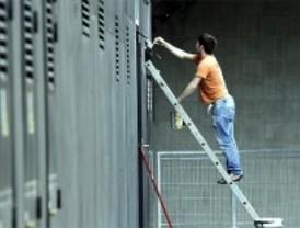 Los trabajadores jóvenes sufren más accidentes laborales