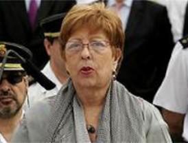 El Gobierno no reconoce el aumento de la delincuencia en Madrid
