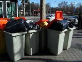 La capital produjo en 2008 un 3% menos de basura a causa de la crisis