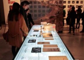Exposición 'Auditando el proceso creativo' dedicada al universo creativo de Ferran Adrià y su equipo de elBulli.