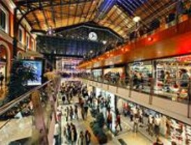 El Centro Comercial Príncipe Pío no tiene licencia