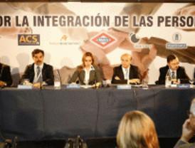 Metro se vuelca con la integración social