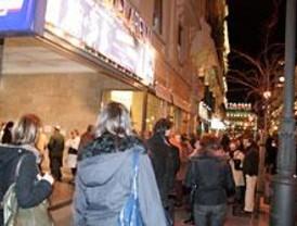 Más de 100.000 madrileños participaron en la Noche de los Teatros