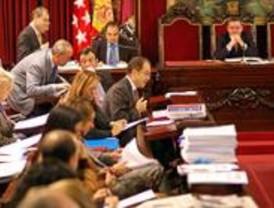 Aprobado el proyecto de ordenanzas fiscales con los votos del PP