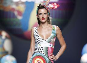 La Mercedes-Benz Fashion Week Madrid arranca con el desfile de Desigual