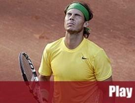Djookovic vence a Nadal en la final del open de Madrid y rompe su racha en tierra