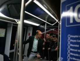 Móstoles quiere la ampliación de la línea 10 de Metro