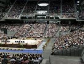 Unos 22.000 testigos de Jehová se reúnen en Madrid