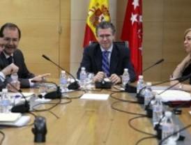 Oficinas judiciales renovadas para 2013