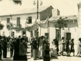 Canillejas, el pueblo que no fue distrito