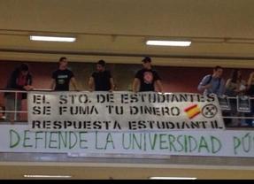 Denuncian un ataque neonazi en la UCM durante la huelga de estudiantes