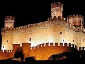 Fin de semana medieval en Manzanares El Real